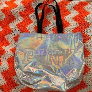 Victoria's secret pink tote new bag